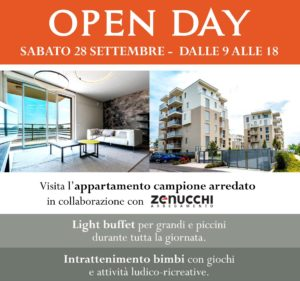 OPENDAY 28 SETTEMBRE